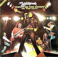 Пластинка Whitesnake Live..in the heart of the city 2LP