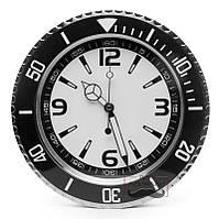 Часы настенные для офиса Time Machine
