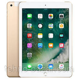 Планшет Apple iPad Wi-Fi + Cellular 128GB Gold (MPGC2) 2018 9.7'' Apple A10 Fusion