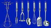 Набор кухонных принадлежностей 7 предметов BH-7786