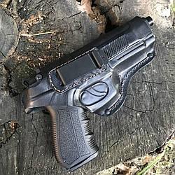 Кобура на Beretta 92 поясная