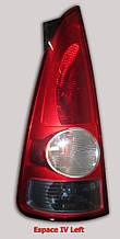Ліхтар задній Renault Espace 4 правий 8200027151 б/у