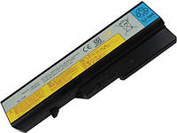 Аккумулятор для ноутбука Powerplant LENOVO IdeaPad G460 (L09L6Y02, LE G460 3S2P) 11.1V 5200mAh NB00000130