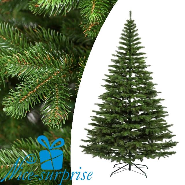 купить искусственную силиконовую елку в Киеве