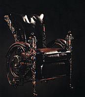 Эксклюзивные кованые кресла., фото 1