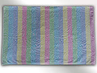 Простынь махровая ТМ Речицкий текстиль (Белоруссия), Камилла 200х208 см