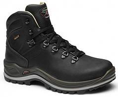 Чоловічі черевики зимові високі Grisport 13701 чорні