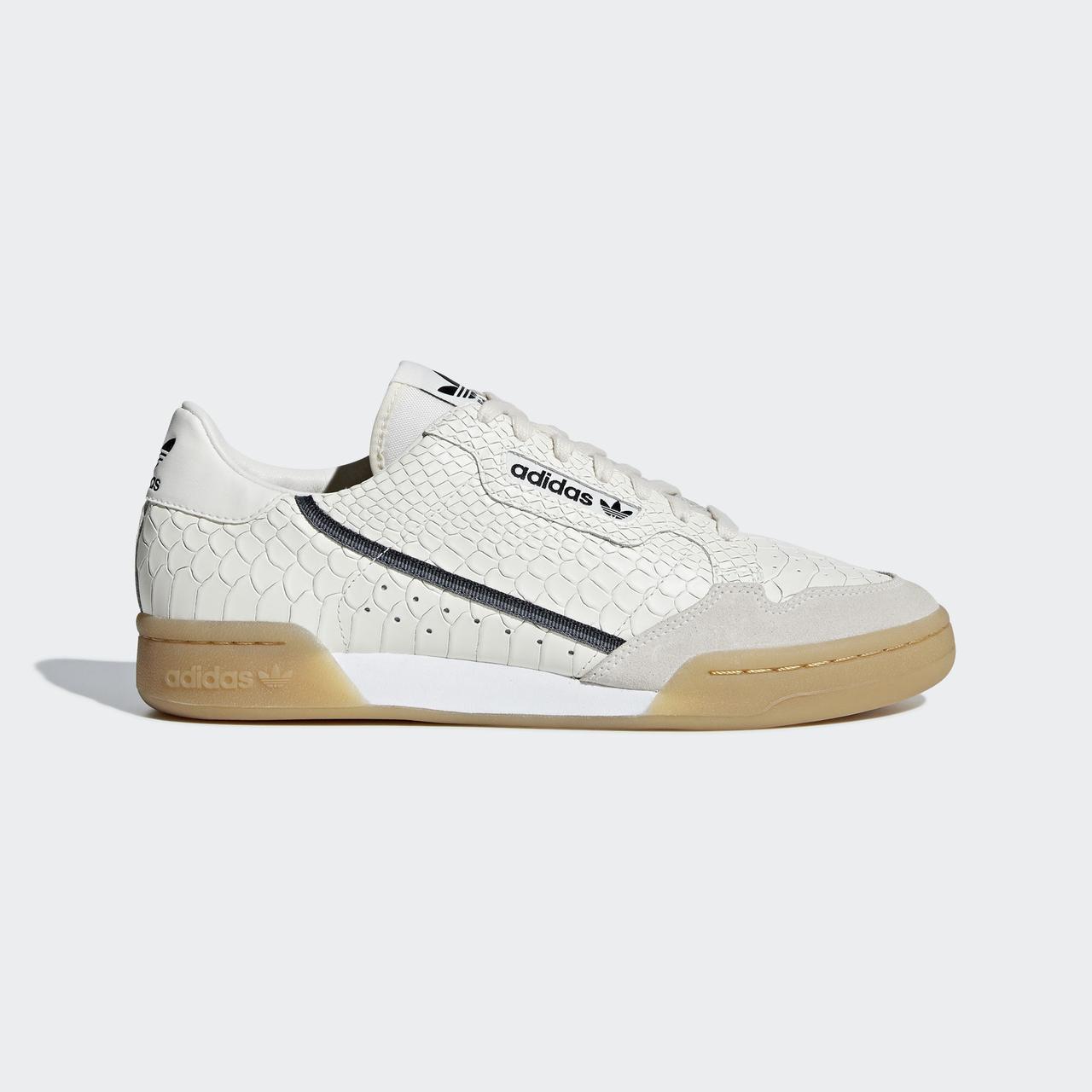 Мужские кроссовки Adidas Originals Continental 80 (Артикул: D96659)