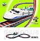 Игровой набор Железная дорога с поездом (9913), фото 2