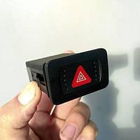 Кнопка аварийки (реле поворотов) Гольф 4 golf 4 1J0953235, 1J0 953 235
