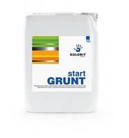 Kolorit (Колорит Стандарт Грунт) Standart Grunt 10л (бесцверный)