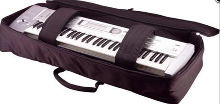 GATOR GKB-61 SLIM Сумка для синтезатора (61 клавиша), фото 2