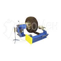 Шиномонтажный станок для колес грузовых автомобилей