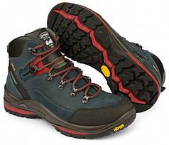 Чоловічі черевики зимові високі Grisport 13505 сині