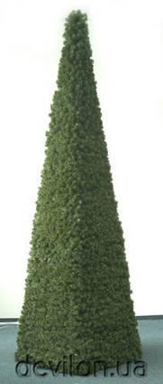Пирамида елочная, 450 см (МП-450)