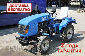 Мототрактор ДТЗ 160.1