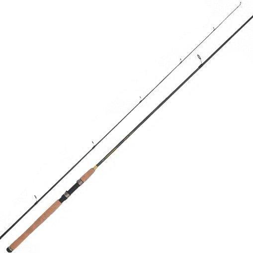 Спінінг Mikado Taurus 5-25g 2,4 м