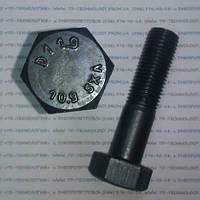 Болты с шестигранной головкой по ГОСТ 7805-70; 7798-80; DIN 931; 933;
