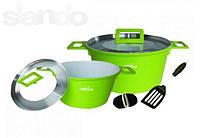 Набор посуды ( Набор кастрюль ) керамика BS 6807