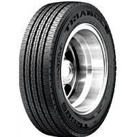 Шины грузовые TRIANGLE 215/75R17.5 TR685 руль, фото 1