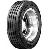 Шины грузовые TRIANGLE 215/75R17.5-16PR TR685 руль