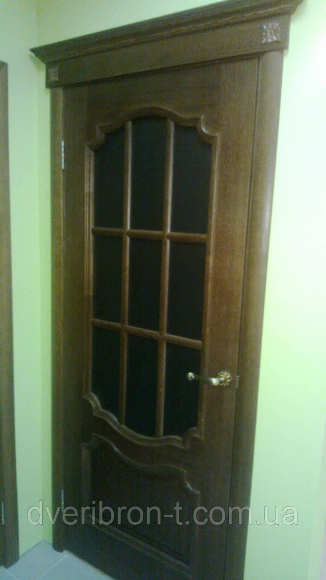 межкомнатные двери в Киеве на Зодчих 34-б