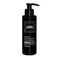 Масло для волос и бороды Estel Alpha Homme Pro 190 мл