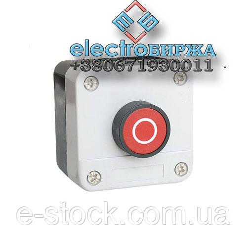 "XAL-B112 Пост одноместный ""Стоп"""
