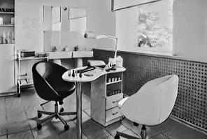 Оборудование маникюрного кабинета