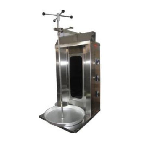 Шаурма электрическая без электропривода М077-4C Pimak (Турция)