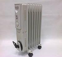 Масляный радиатор Ravanson OH-11 2.5кВт