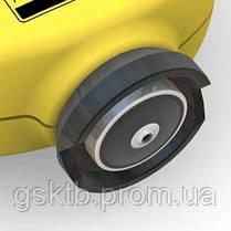 Толщиномер ЛКП профессиональный Trotec BB20, фото 3