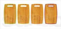 Бамбуковая разделочная доска MR 1787