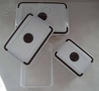 Судочки пластиковые A-Plus 2523