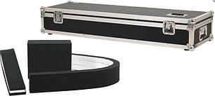 ROCKCASE RC21730 Кейс для синтезатора, туровый на колесах, фото 2