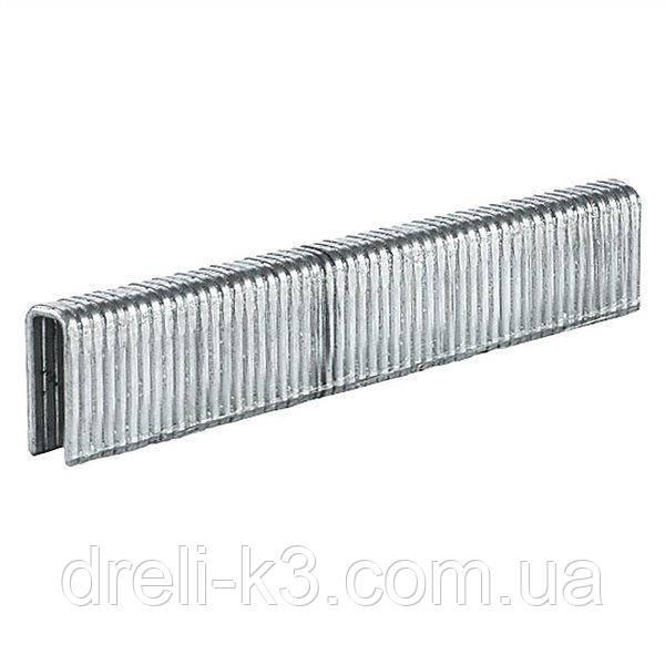 Скобы для степлера 3000 шт. 5,7x16 мм Einhell