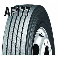 Шины грузовые AUFINE AF177 215/75R17.5 руль