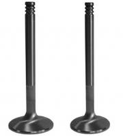 Клапаны выпускные 2112 (ВАЗ)