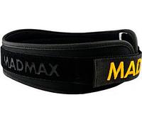 MadMax MFB313 Body Comform черный
