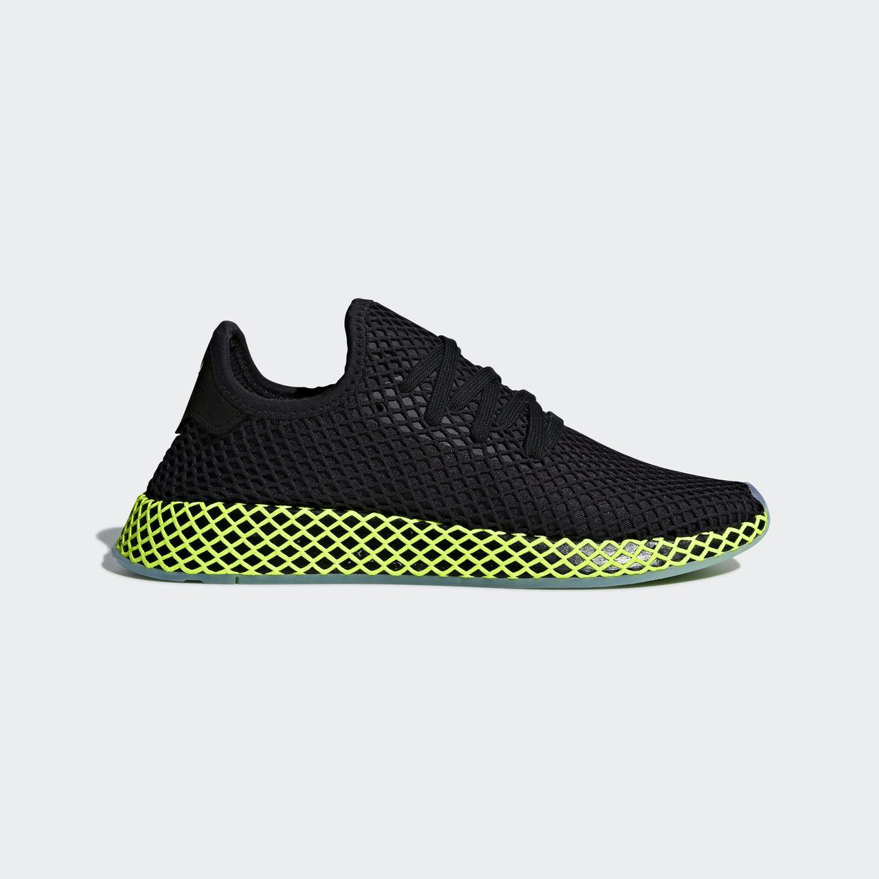Мужские кроссовки Adidas Originals Deerupt Runner (Артикул: B41755)