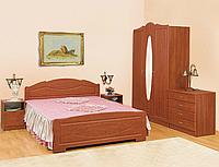 """Модульная спальня """"Милениум"""" комплект"""