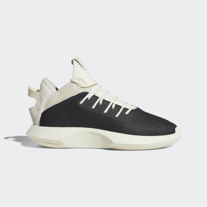 Мужские кроссовки Adidas Originals Crazy 1 ADV Leather (Артикул: B37566)