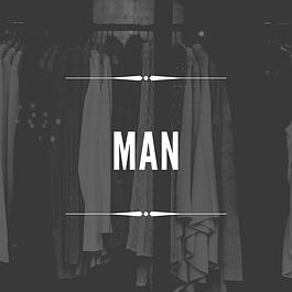 🤯 Мужская одежда