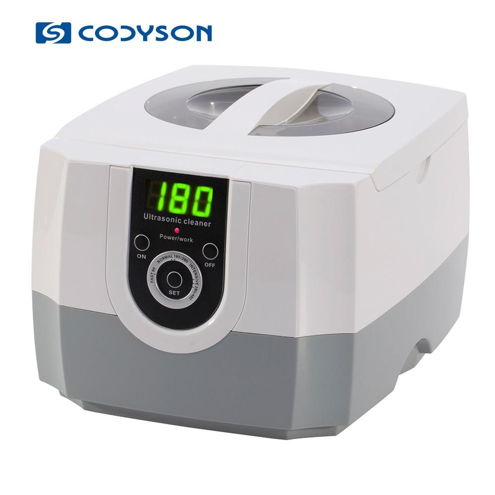 Ультразвуковая мойка Codyson CD-4800, 1400мл.,  70Вт. NaviStom