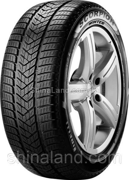 Зимние шины Pirelli Scorpion Winter 275/45 R21 107V MO Румыния 2019