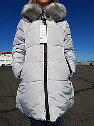 Курточка женская. В ростовке 5 шт. Размеры М,-XL-3,XXL