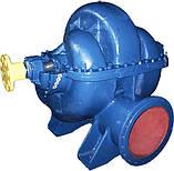 Насос Д 2000-100б-2 (АД 2000-100б-2), фото 2