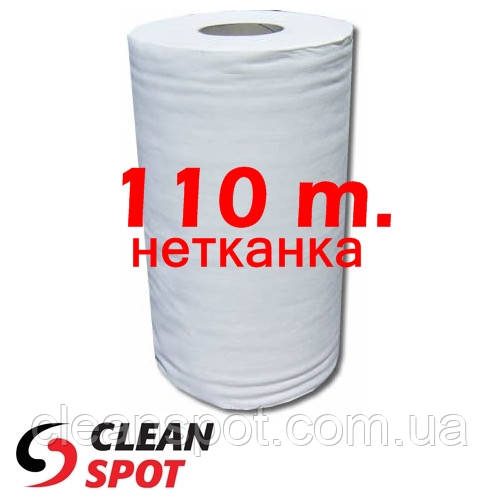 Промышленные целлюлозо-нетканые полотенца для протирки Print UWB001