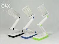 Настольная аккумуляторная лампа-трансформер, Tiross TS 53