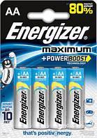 Energizer maximum Alkaline LR-6  2бл(96шт уп)